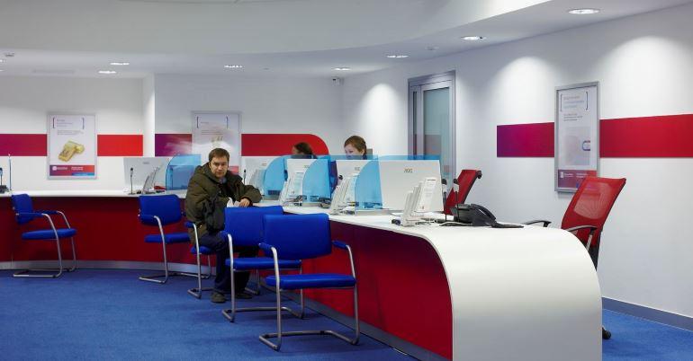 Открытие расчетного счета для ООО в УБРиР банке